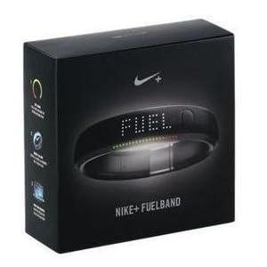 Nike+fuelband ナイキフューエルバンド【並行輸入品】 (M)