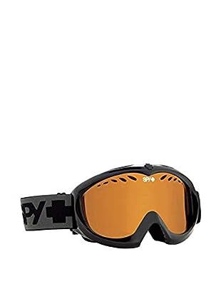 Spy Máscara de esquí TARGA MINI WHITE PERSIMMON_S1 Negro Única