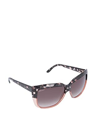 Gucci Damen Sonnenbrille GG 3585/S HA WX1 havanna / rosa