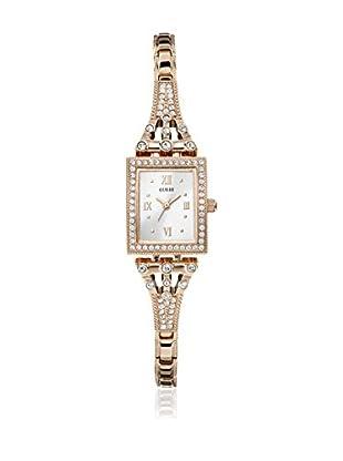 Guess Reloj de cuarzo Woman W0430L3 Dorado / Plateado