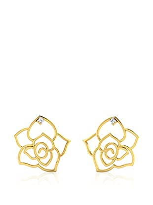 Diamant Vendome Pendientes DVT11509 Oro Amarillo