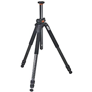 Vanguard Alta Pro 283CT Carbon Fiber Tripod Legs with Multi-Angle Central Column System