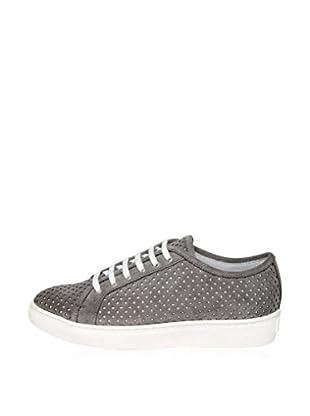 Blue Tag Sneaker