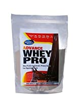 Advance Nutratech Whey Pro Pouch 500gm - ANT013