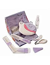 Safety 1st Baby Kit in Lavender (Complete Grooming Kit)