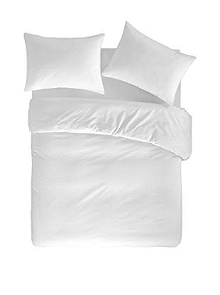Rochas Set Bettbezug Und Kissenbezug Essential Logo
