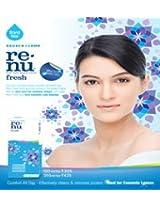 RENU FRESH contact lens solution SUITABLE FOR COLOR CONTACT LENSES