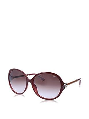 Chloè Sonnenbrille 639SL_603 (59 mm) bordeaux
