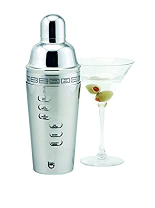 Torre & Tagus Manhattan Martini Recipe Shaker