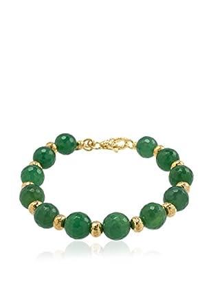 ETRUSCA Armband  grün