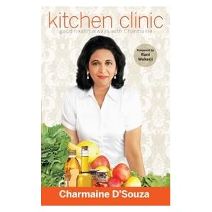 Kitchen Clinic: Good Health Always with Charmaine