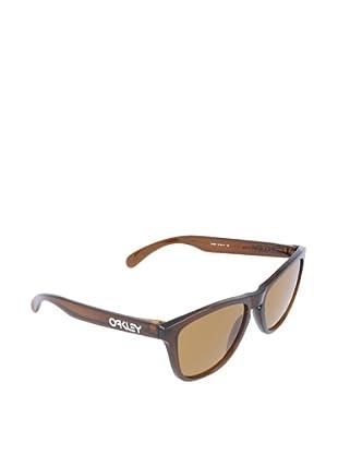 Oakley Gafas de Sol FROGSKIN 9013 24-303 Marrón
