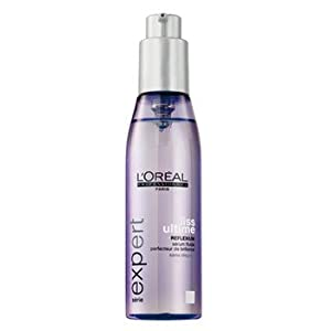 L'Oreal Professionnel Serie Expert Liss Ultime Shine Perfecting Serum (125 Ml)