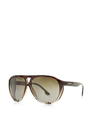 Diesel Sonnenbrille DL-0059-50F braun