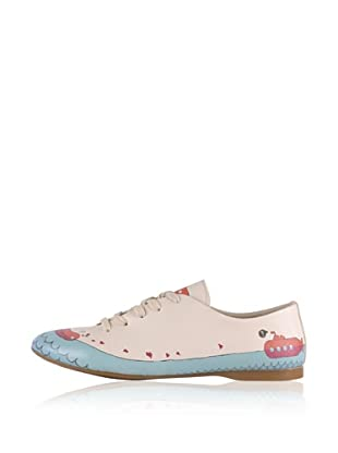 Dogo Oxford Strange Love.. (Creme)