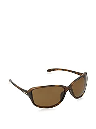 Oakley Sonnenbrille Polarized Cohort (62 mm) havanna