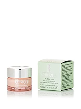 CLINIQUE Augencreme All About Eyes 15 ml, Preis/100 ml: 193 EUR