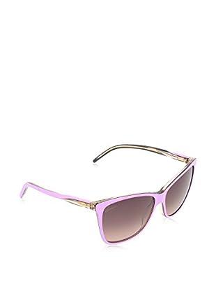 Gucci Gafas de Sol 3640/S 3X (57 mm) Lila 57