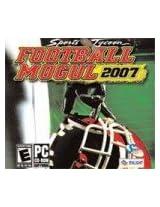 Sports Tycoon: Football Mogul 2007 (PC)