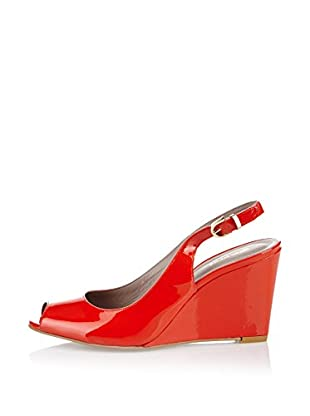 GINO ROSSI Keil Sandalette Dnf726