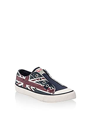Pepe Jeans Zapatillas Industry Jack Low