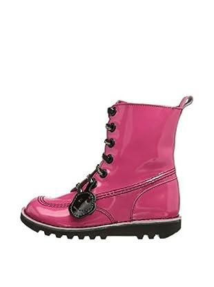 Airborne Footwear Ltd. Botas Iowa (Rosa)