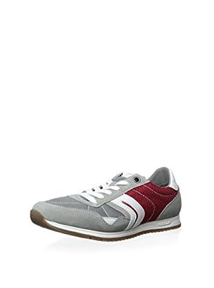 Geox Men's Speed Casual Sneaker