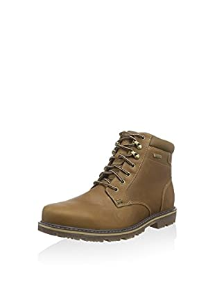 Rockport Boot Gb Pt Mid Wp