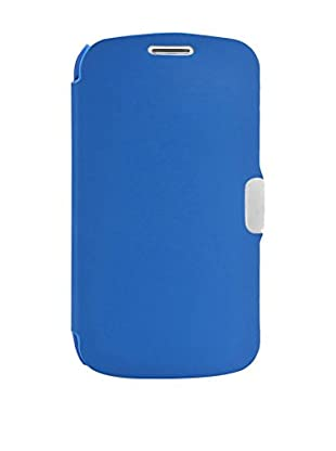 imperii Funda Magnetic Lock Samsung Galaxy S3 Mini Azul