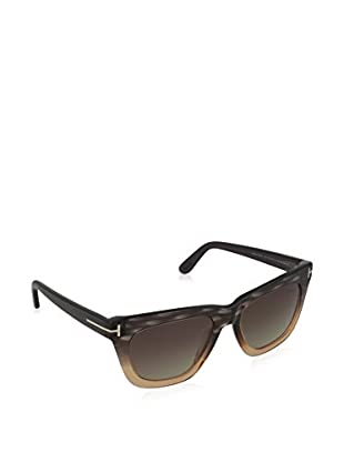 Tom Ford Gafas de Sol Polarized FT0361-T20D55 (55 mm) Gris