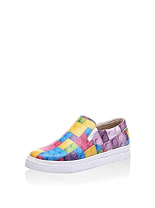 ZZ_Los Ojo Slip-On Lego-Chic