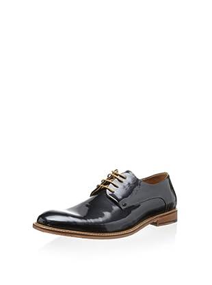 Ted Baker Men's Etter Oxford (Grey Patent)
