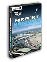 Airport Hamburg (Add-on Only) Requires X Plane 10 (PC)