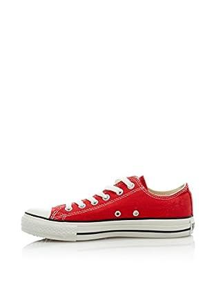 Converse Zapatillas All Star Ox Basse (Rojo)