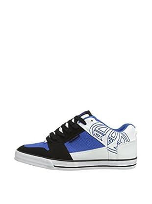 Animal Zapatillas Ellis Logo (Azul)