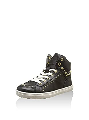 Pepe Jeans London Zapatillas abotinadas Hampton Studs