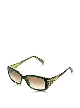 Pucci Sonnenbrille EP684S (56 mm) oliv