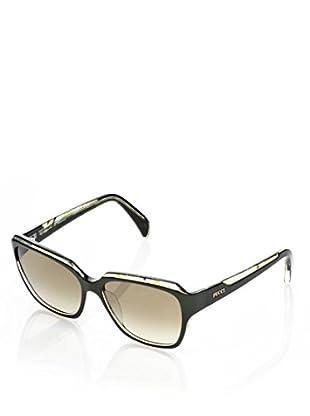 Emilio Pucci Sonnenbrille EP686S waldgrün