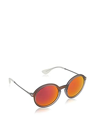 Ray-Ban Sonnenbrille Mod. 4222 (50 mm) granatrot