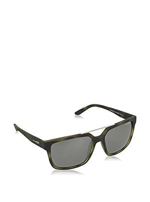 Arnette Gafas de Sol Petrolhead (57 mm) Verde