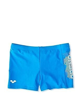 Arena Short de baño Blastix (Azul)
