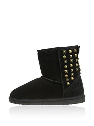 Mimic Copenhagen Stiefel Suede fury boot