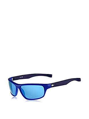 Lacoste Occhiali da sole L744S 424 (64 mm) Blu