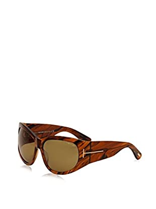Tom Ford Sonnenbrille 1205345_48B (61 mm) havanna