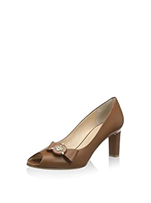 BALLY Zapatos peep toe Olga-Crest