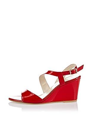 GINO ROSSI Keil Sandalette Dn269M