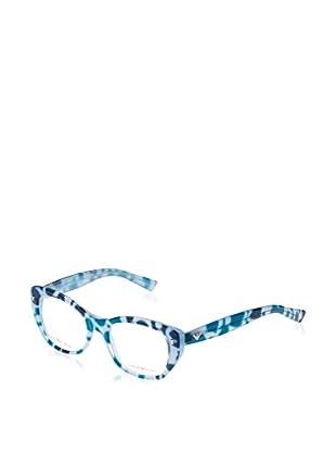 Emporio Armani Gestell 9864_GPD (50 mm) blau