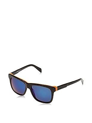 Diesel Sonnenbrille 0136_44X (54 mm) schwarz