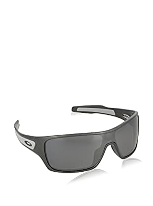 OAKLEY Sonnenbrille Polarized Turbine Rotor (132 mm) anthrazit