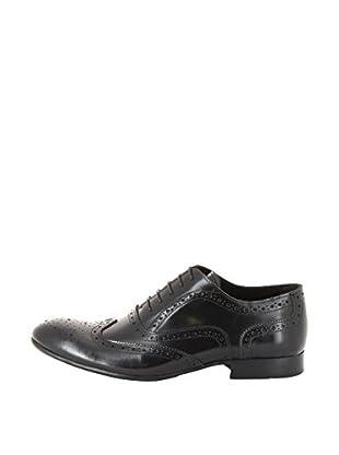 Fosco Zapatos Torin (Negro)